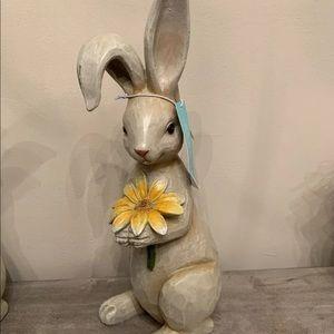 Martha Stewart Easter Bunny Seasonal Decor Spring